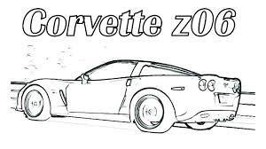 Sports Car Coloring Pages Cool Coloring Games Car Coloring Sheets