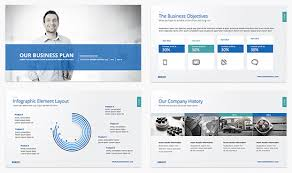 Business Plan In Powerpoint 60 Best Powerpoint Templates Of 2016 Envato