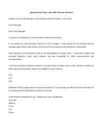 Cover Letter For Internal Job Posting Keralapscgov
