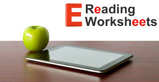 ereading worksheets reading activities resources