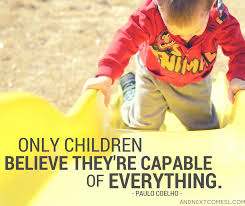 Quotes About Kids Delectable 48 Inspiring Quotes About Children Play And Next Comes L