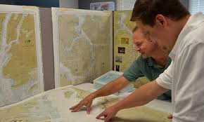 Noaa Nautical Charts For Sale Noaa Plans To Stop Producing Traditional Paper Charts