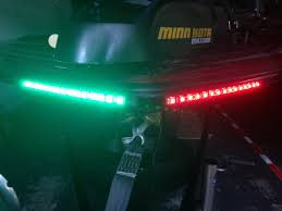 Bass Boat Led Light Kit Cheap Bow Light For Boat Find Bow Light For Boat Deals On