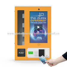 Is A Vending Machine Business A Good Idea Beauteous China Cheap Condom Mini Vending Machine From Guangzhou Wholesaler