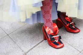 Тренд в деталях: 28 способов носить носки с туфлями — www ...
