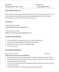 Current Resume Templates Proper Resume Format Font Size Correct Way