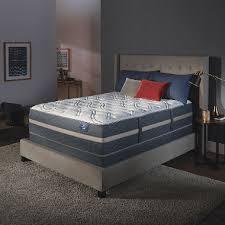 King mattress set 12 Inch Serta Perfect Sleeper Luxury Hybrid Blakefield Plush King Mattress Set Sams Club Serta Perfect Sleeper Luxury Hybrid Blakefield Plush King Mattress