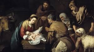 Resultado de imagen para san josé adora al recién nacido