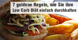 Low carb diät buch