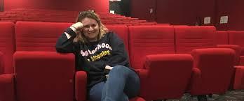 """Frontignan : pour Priscilla Schneider, """"il y a une épée de Damoclès"""" sur la  réouverture du cinéma - midilibre.fr"""