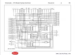 truck peterbilt 379 wiring diagram Peterbilt Wiring Diagram Schematic 357 Peterbilt Wiring Diagram