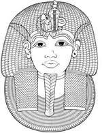 Kleurplaten Voor Volwassenen Egypte