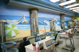 Open Concept Office Design Stunning Beach Themed Openconcept Office You Are Encouraged To Accompany