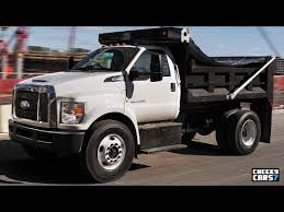 2018 ford dump truck. fine 2018 2018 ford f750 truck on ford dump truck youtube