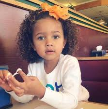 little hairstyles for long curly hair 1000 ideas about toddler curly hair on toddler