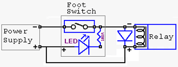orange amps forum • view topic i can t a wiring diagram i still think the wiring at the relay switch needs to be reversed and i believe randy is right in saying the crush amps are like this