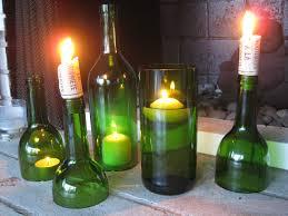 ... Holder: wonderful candles, Wine Bottle Candle Wicks: wonderful wine  bottle candles ideas ...