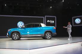 Volkswagen hints it could <b>jump</b> back into the steaming <b>hot</b> US ...