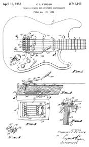 38 best guitar schematic images on pinterest guitar building 1950s Strat 5 Way Switch Wiring Diagram 20 free vintage printable blueprints and diagrams 5-Way Guitar Switch Diagram