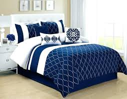 navy and white bedspread comforter sets tan bedding black full grey set queen blue king striped quilt stri