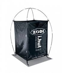 i.hut XL Privacy and Portable Camp Shower Shelter | camping ...
