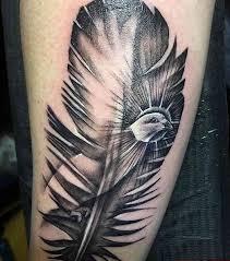 Tetování Anděl Smrti