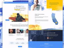 How To Design A Charity Website Get Clear Charity Website Design Youll Love Grin Tech