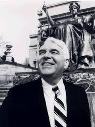 Ex-President Wm. McGill Dead at 75. Columbia University Record ...