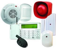 Загрузить Средства охранно пожарной сигнализации курсовая Средства охранно пожарной сигнализации курсовая