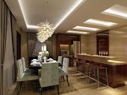bronze dining room lighting crystal chandelier