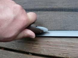 window screen repair kit prime line p7511 doors cing