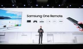 samsung tv remote 2017. additionally, samsung announced their newest lifestyle tv innovation. the new offers a sleek, stunning design that was curated with an artful tv remote 2017 \