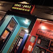 asheville restaurants chai pani original photo