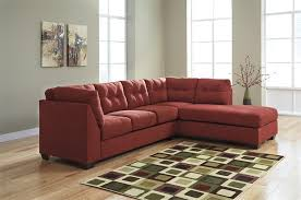 Ashley furniture sectional couches Gray Wyckes Furniture Maier Collection 4520217 By Ashley Furniture Sectional