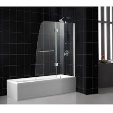 glass shower tub doors bathtub shower doors xplrvr unconditional bathtub shower doors dreamline shdr 3148586 01