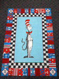 Cat in the Hat is on the Way | Guildcrafters Quilt Shop & For all you Dr. Seuss lovers out there, make sure to keep checking back to  the store at the end of November for a special Cat in the Hat kit as well  ... Adamdwight.com