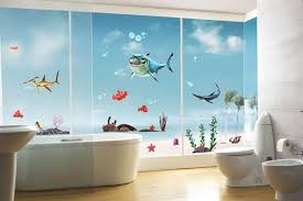 Small Picture Decorating Walls With Paint Awesome Design Bathroom Wall Paint