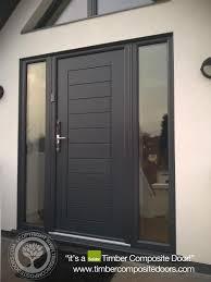 grey front doorThe 25 best Grey front doors ideas on Pinterest  Cottage front