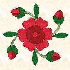 applique flowers patterns free   ... Patterns & Pre-Cut Kits ... & Flower · applique flowers patterns ... Adamdwight.com