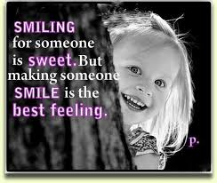 Meaningful famous quotes Image detail for Smiling Quotes Sweet Quotes Smile Quotes 39