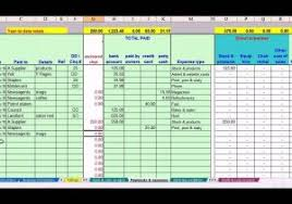 accounting excel template accounts excel template small business simple accounting for small