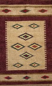 handmade wool rugs from india