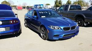 2014 BMW M5 BMS Stage1 Tune 1/4 mile Drag Racing timeslip specs 0 ...