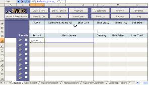 Excel Format Template Under Fontanacountryinn Com