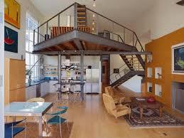 40 Contemporary Loft Apartment Design Ideas Style Motivation Inspiration Loft Apartment Interior Design