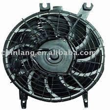 Radiator Fan/Auto Cooling Fan/Condenser Fan/Fan Motor For TOYOTA ...