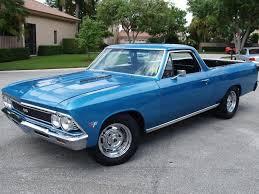 1966 Chevrolet El Camino - Pictures - CarGurus   65 el camino ...