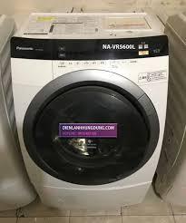 Máy giặt nội địa nhật Panasonic NA-VR 5600L