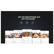 Nồi cơm điện cao cấp Xiaomi Mijia C1 thông minh 3 lít (bảo hành tới 24  tháng) giảm chỉ còn 780,000 đ
