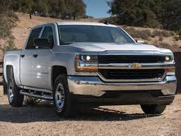 2016 Chevrolet Silverado 1500 Crew Cab | Pricing, Ratings ...